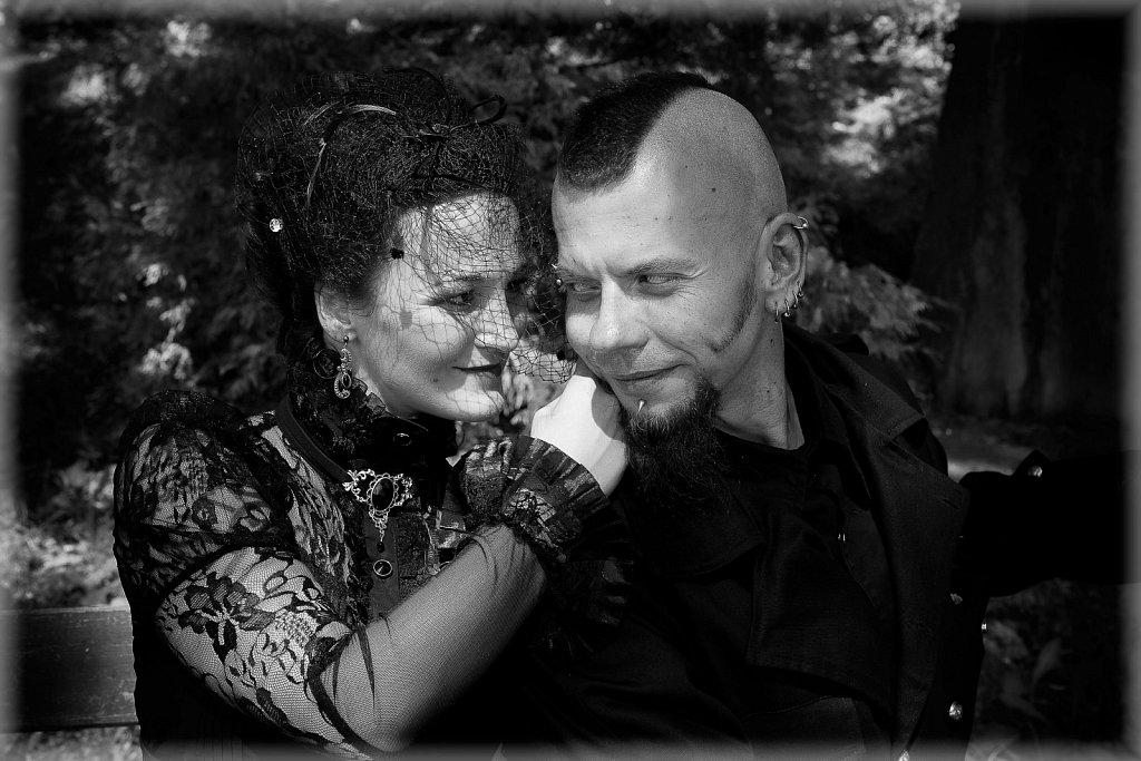 Hochzeit Susi + Tom