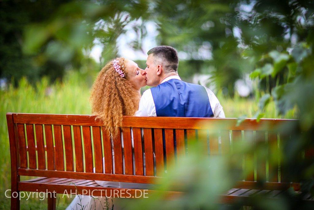 Hochzeit Luisa + Marcel